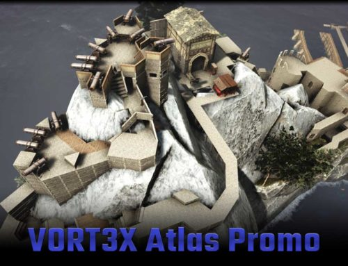 VORT3X Recruiting Atlas Members