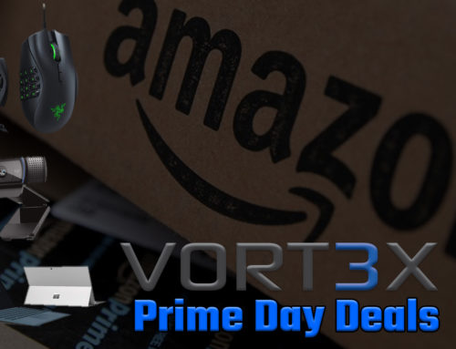 Amazon Prime Day Recommendations for Gamers 2019