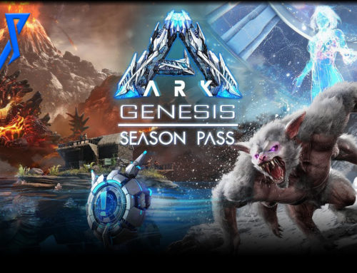 ARK: Genesis Season Pass